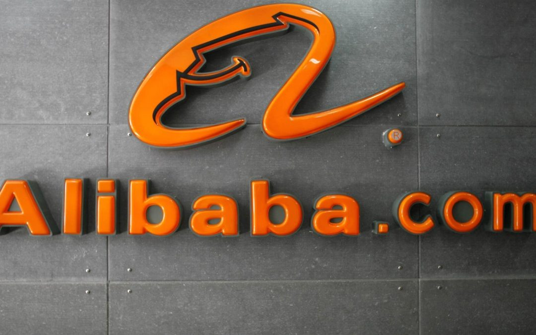 Success for Chinese e-commerce site Alibaba on 'Singles Day'