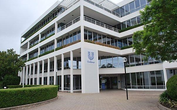 Unilever Australia restructures marketing team