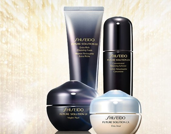 Shiseido travel retail zones in on Chinese tourists with digital marketing