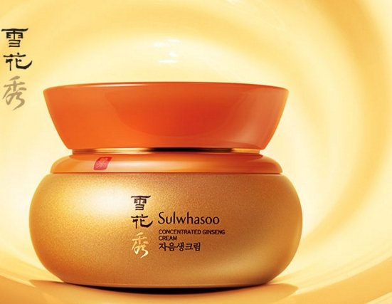 Sales of AmorePacific-owned Sulwhasoo reach KRW1 trillion