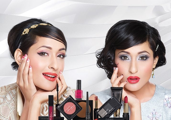 Blast from the past: Lakme creator Tata Group returns to the cosmetics market after 18 years with Studiowest