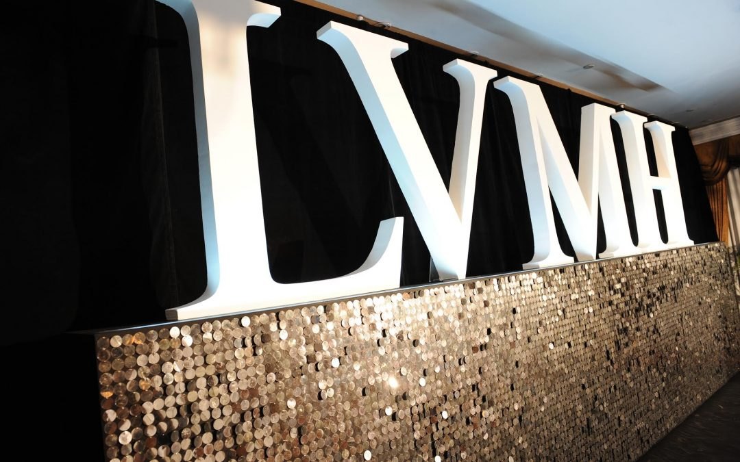 LVMH reports better-than-expected sales rise for 2015