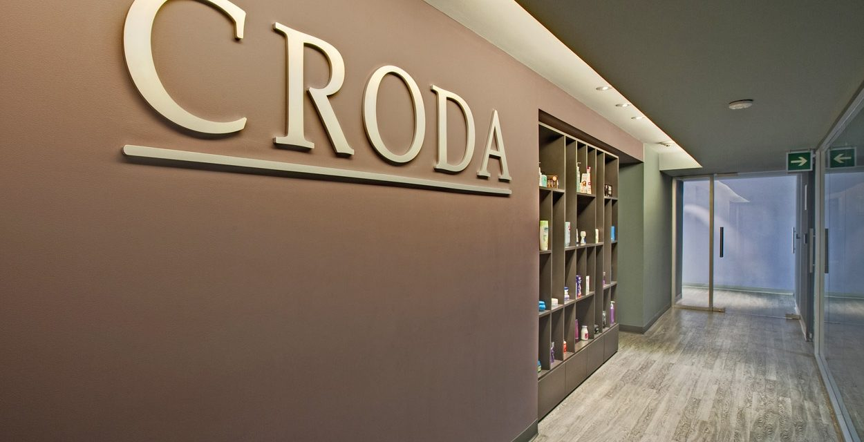 Innovation boosts 2015 sales growth for Croda