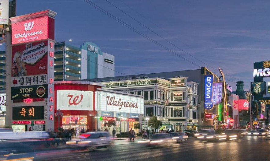 Walgreens Boots Alliance to join Dow Jones