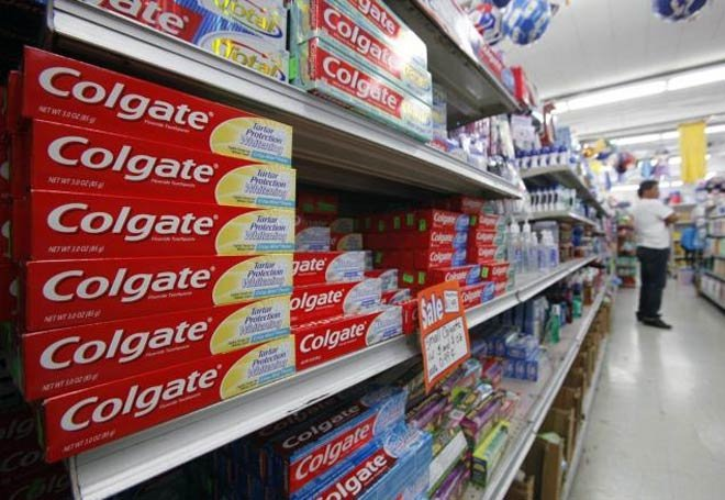 Colgate-Palmolive kicks off first India-based toothbrush