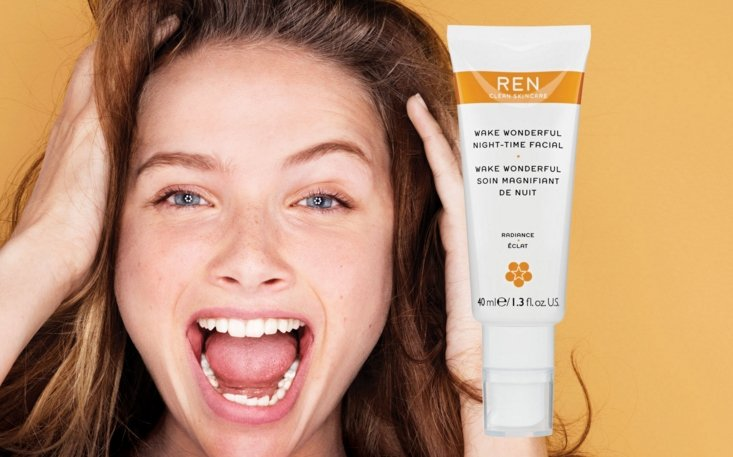 Unilever rumored to have appointed new head of Ren skincare business