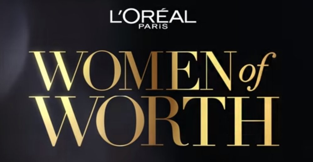 L'Oréal Paris opens nominations for its 2016 Women of Worth