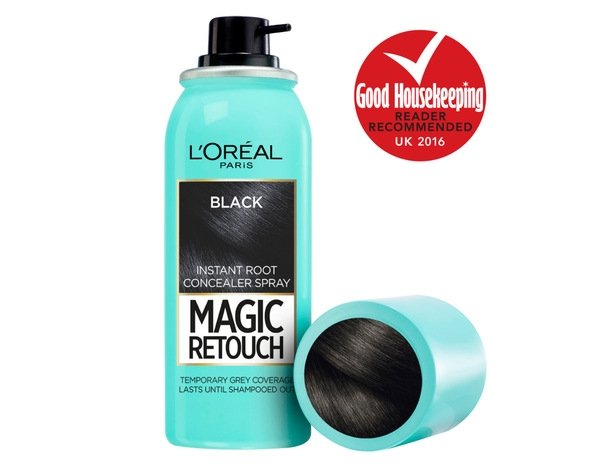 L'Oreal – Magic Retouch Instant Root Concealer Spray