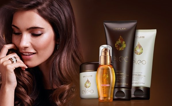 Oriflame gears up to launch in US and Brazil