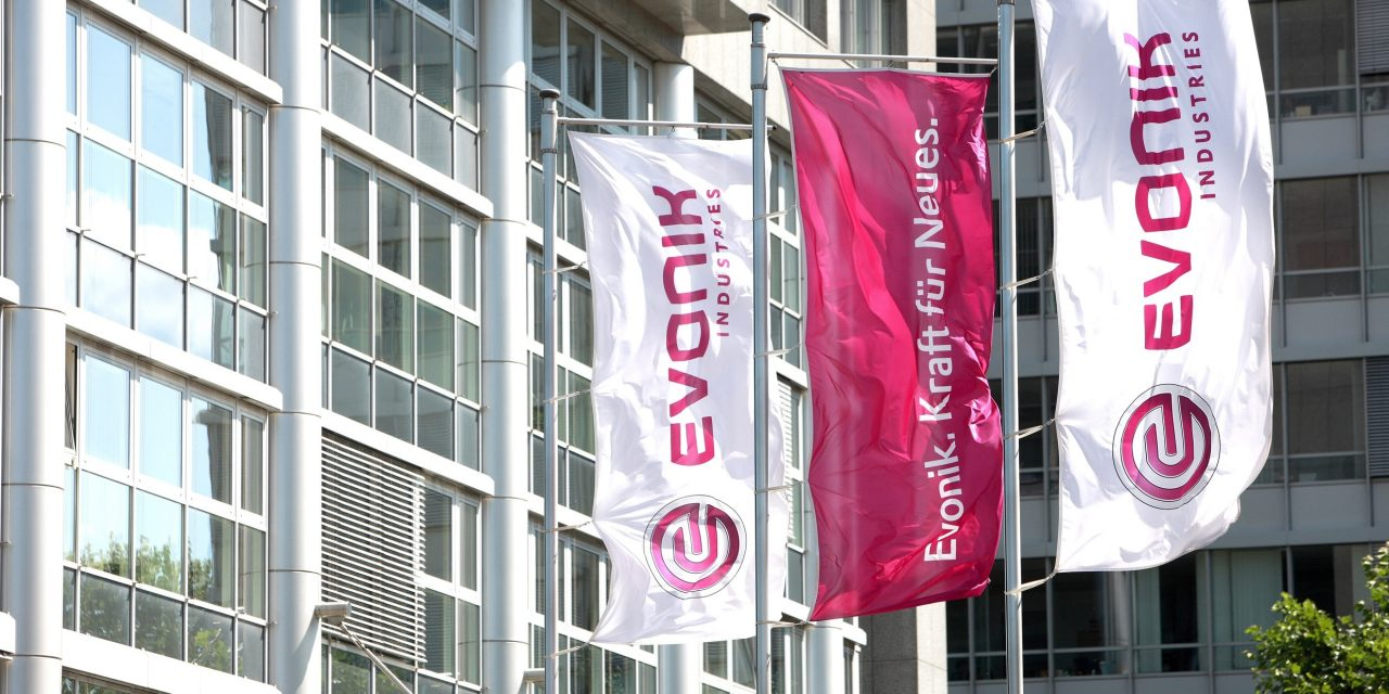 Evonik on the verge of one of its largest deals ever; in talks to buy Air Products' performance materials unit for US$3.5 billion