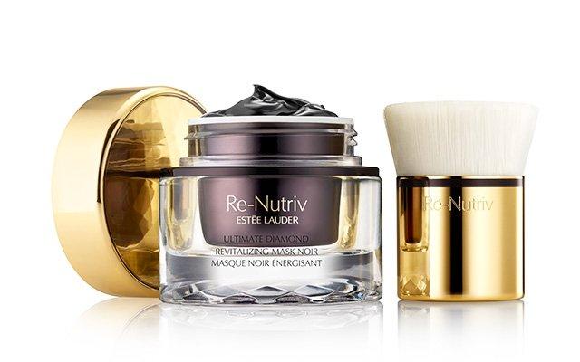 Estée Lauder – Re-Nutriv Ultimate Diamond Revitalizing Mask Noir