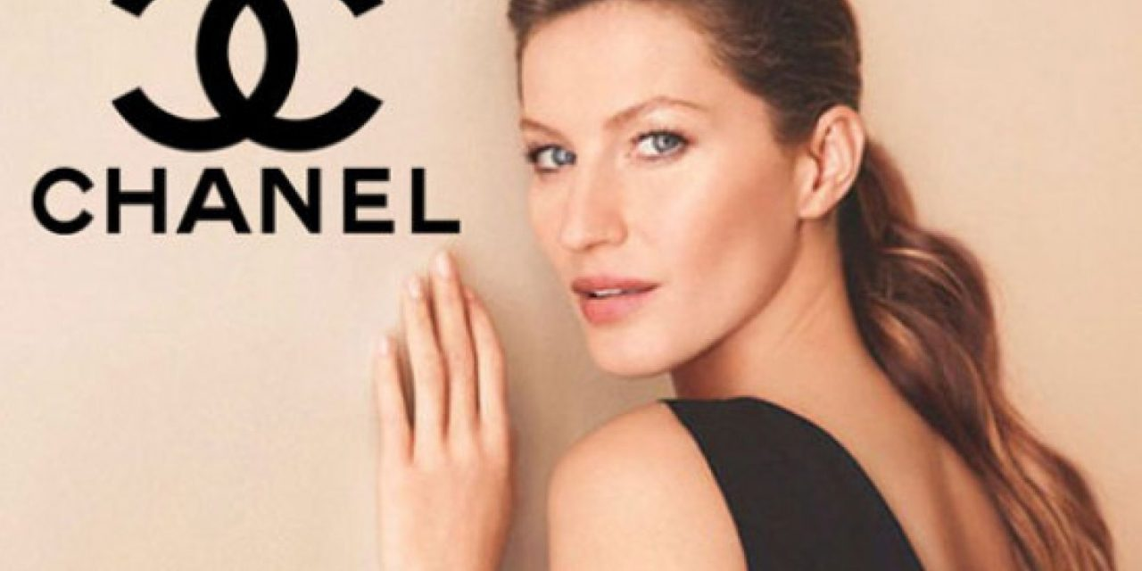 Gisele Bundchen reveals the secrets behind her 'glow' for Chanel Beauty