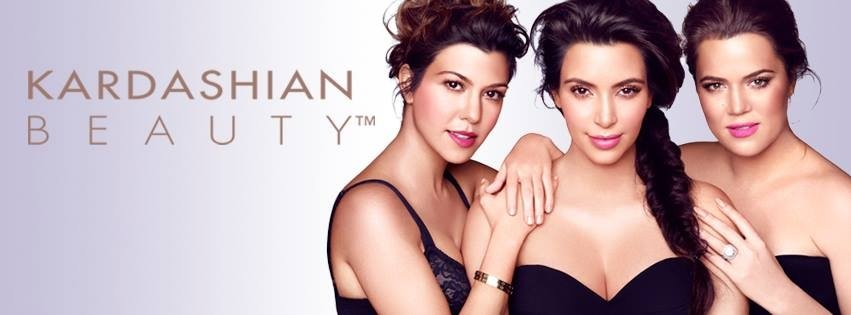 Kardashian sisters are hit by fraud lawsuit over beauty line