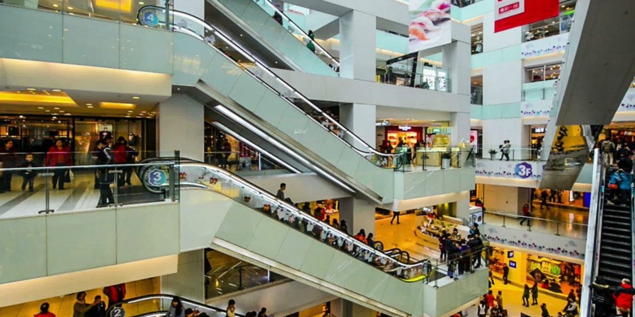 Chinese consumers vote with their feet as spending becomes 'more selective'