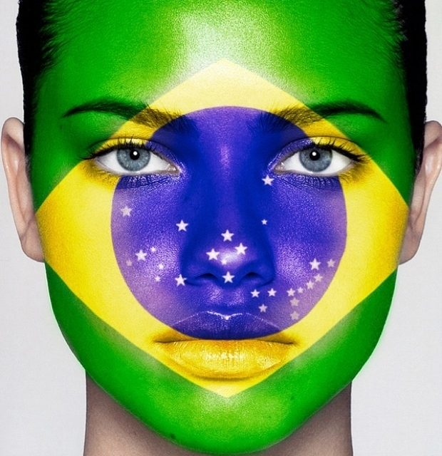 Brazilian cosmetics imports booming in Arab countries