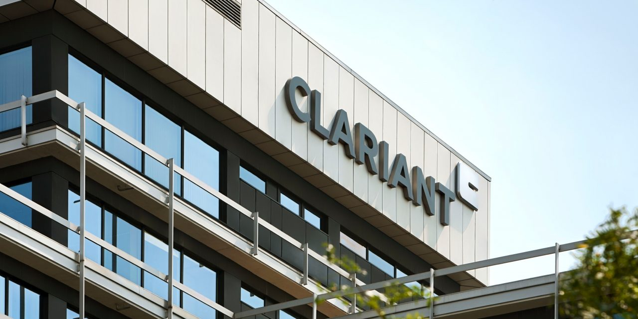 Clariant acquires share of ingredients manufacturer BioSpectrum to form strategic partnership
