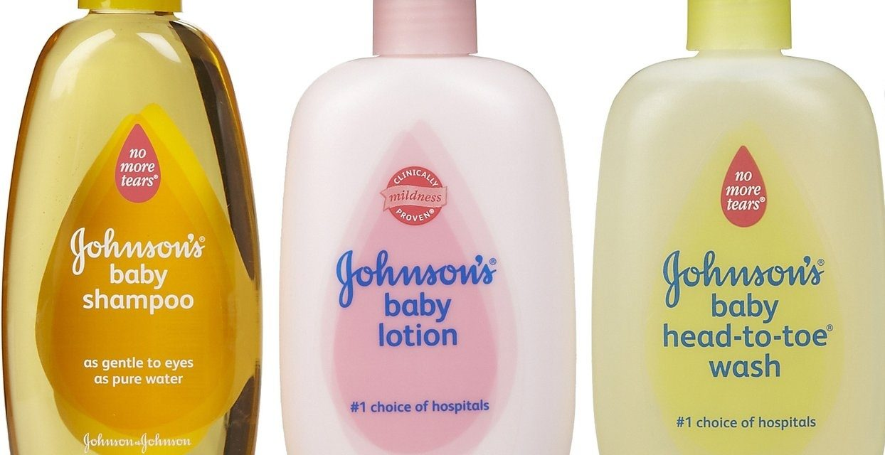 Johnson & Johnson reports strong Q1 results