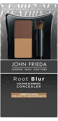 JOHN FRIEDA – ROOT BLUR