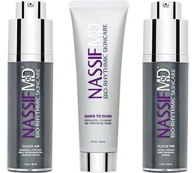 NassifMD – Bio-Rhythmic Skincare™