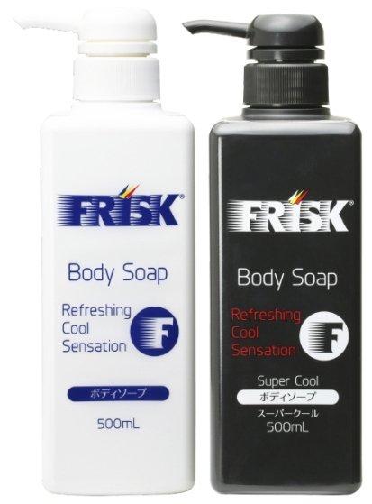 FRISK – Body Soap