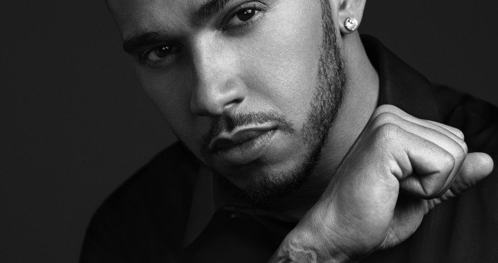 L'Oréal Men's Expert unveils new advert starring Lewis Hamilton