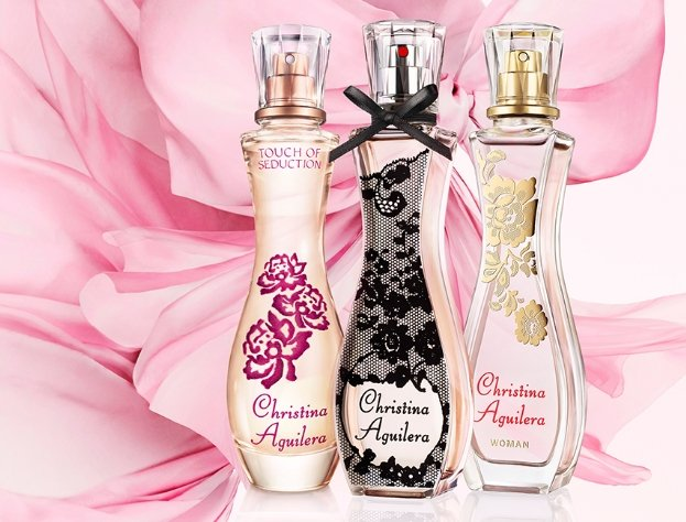 Elizabeth Arden boosts celebrity portfolio with Christina Aguilera range