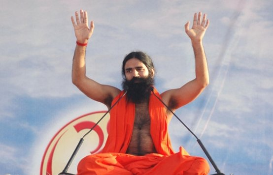 Patanjali's Ramdev challenges multinationals with Rs10,000 crore target
