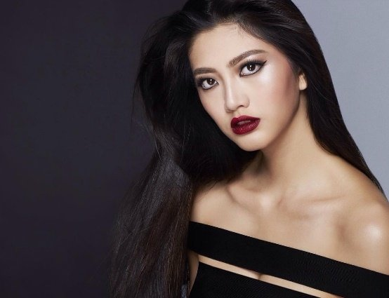 I-Hua Wu makes waves as Maybelline's first Asian global ambassador