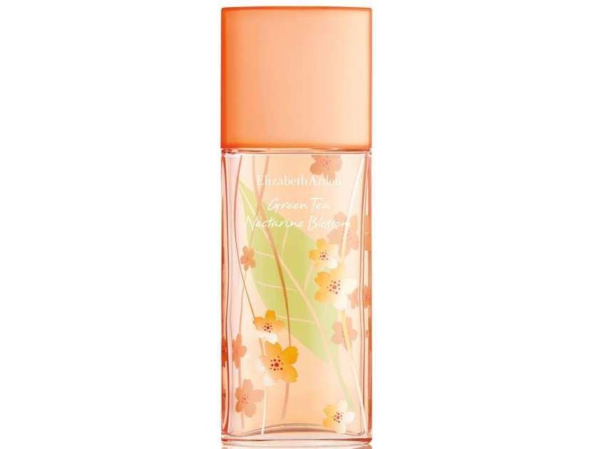 Elizabeth Arden  – Green Tea Nectarine Blossom eau de toilette
