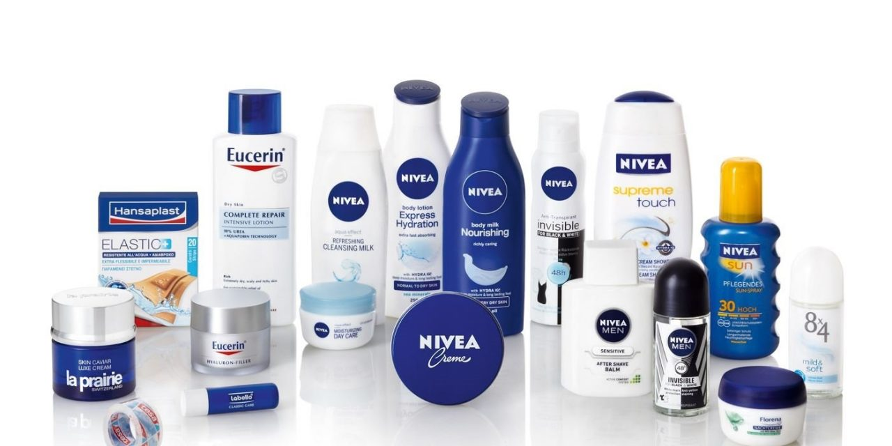 Beiersdorf results show sluggish sales growth weighed down by adhesives business