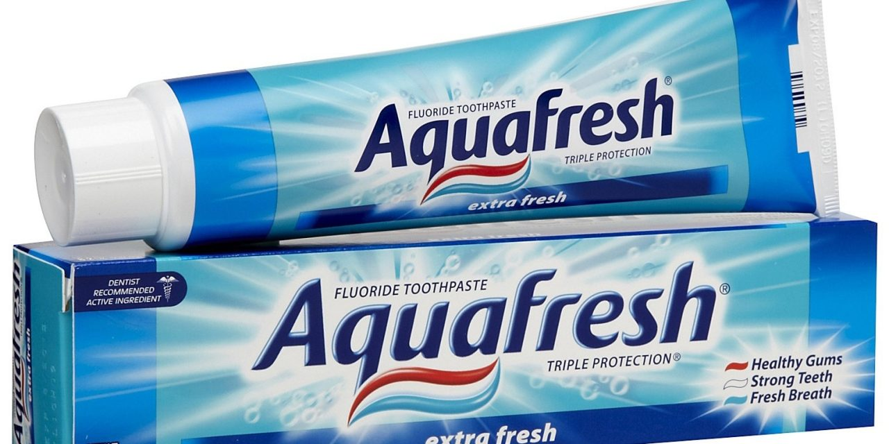 ASA ban GSK toothpaste advert due to 'bogus claims'