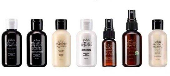 UK fund Permira to buy John Masters Organics