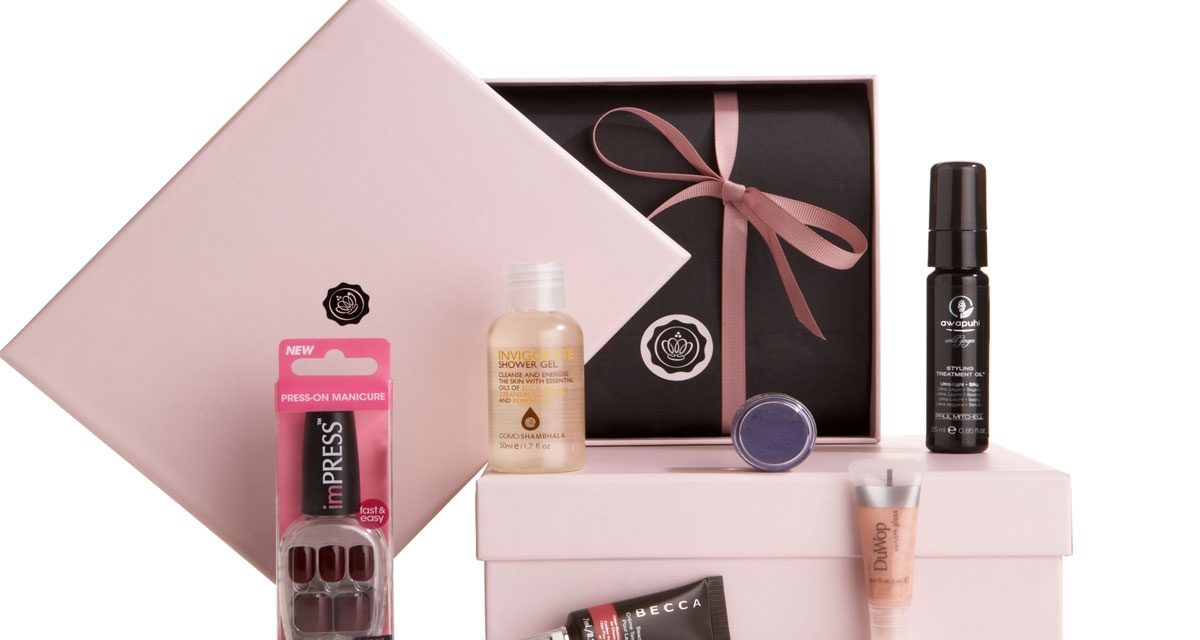 Glossybox takes stand against 'abusive' customers
