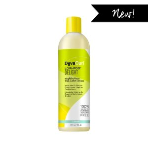 DevaCurl – Low-Poo Delight CLEANSE & CONDITION