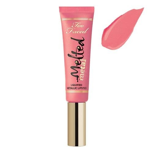 COLLCAP – presents Too-Faced range of 'Melted' lipsticks -trending at …MakeUp Paris