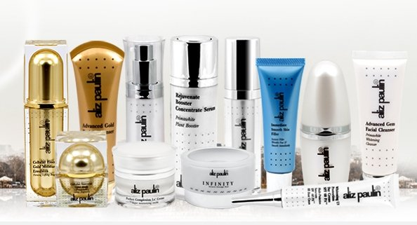 We want to be the next Shiseido: Thai cosmeceuticals brand Aliz Paulin forecasts 70 percent growth in revenue for 2016