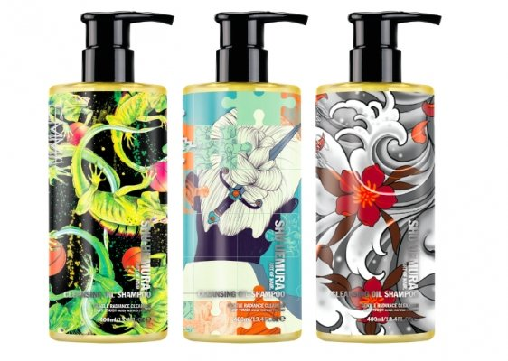 Shu Uemura Art of Hair – The Limited Edition Art Series 2.0