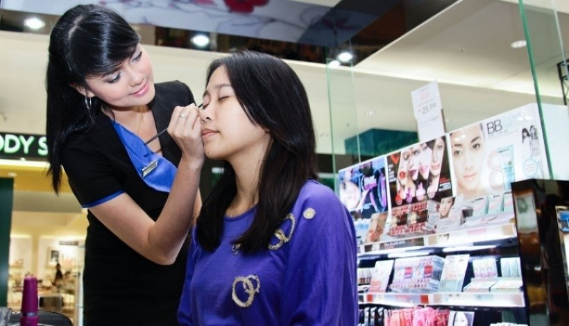 Media agency Maxus retains L'Oréal Indonesia account