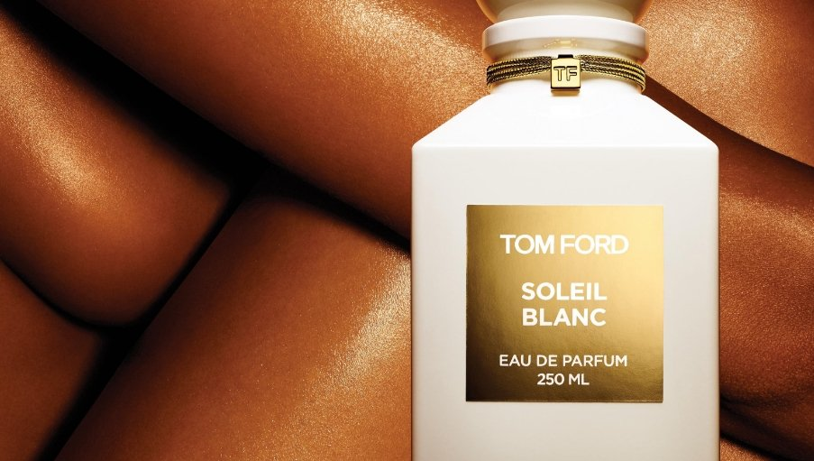 Tom Ford Beauty poised to become billion-dollar brand by 2020