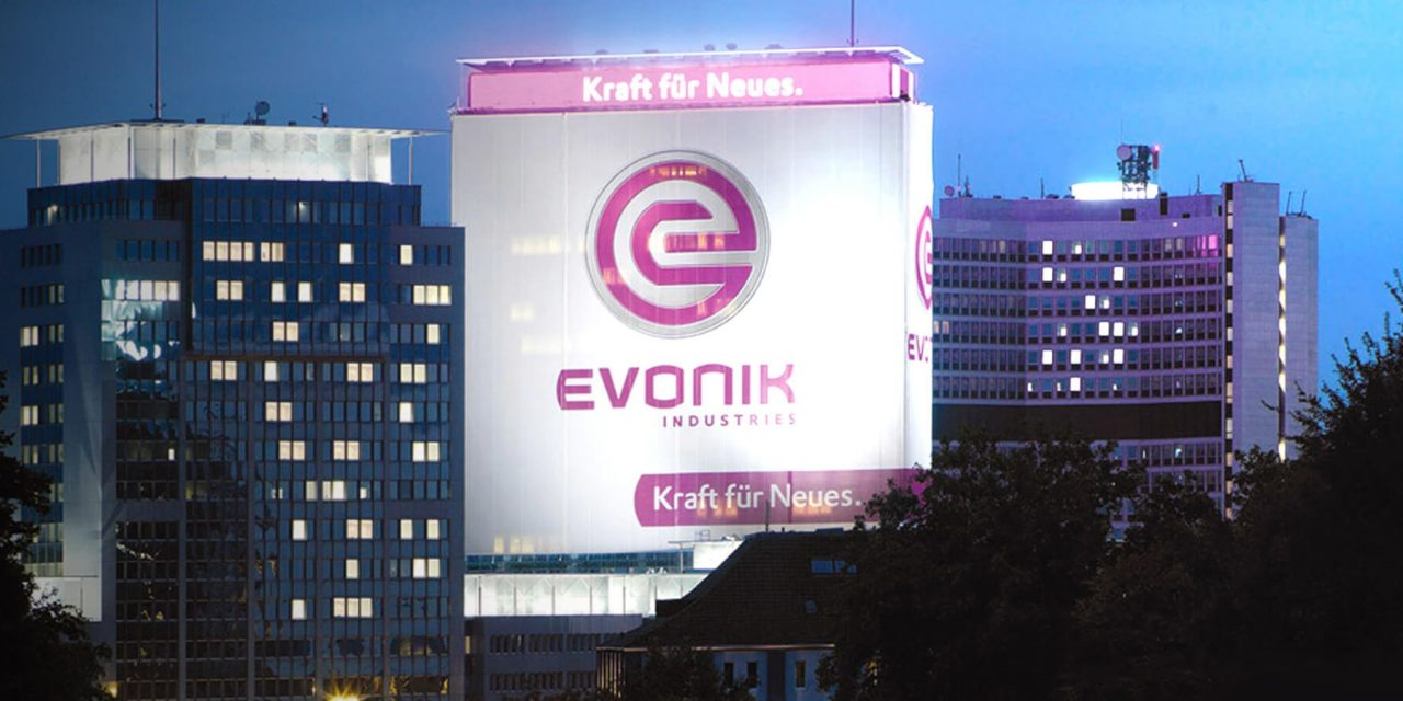 Evonik signs partnership deal with GCC BDI to develop high performance boards in the Gulf