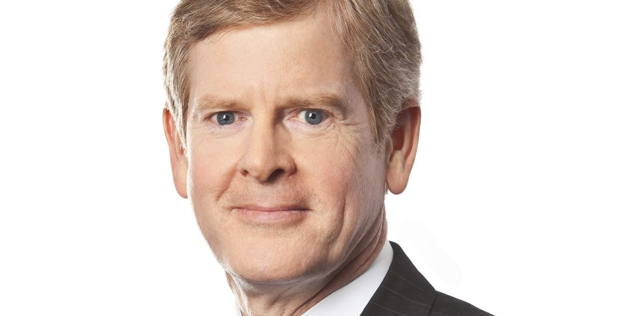 P&G appoints David S Taylor Chairman of the Board