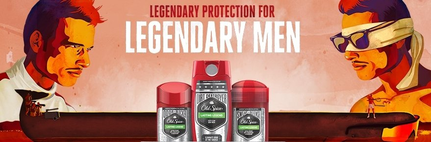 Old Spice targets millennials with personalized Youland game