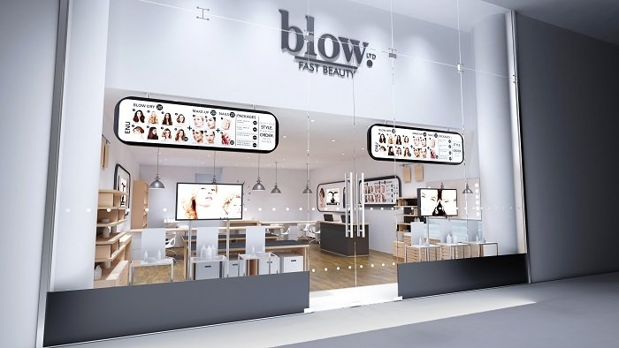 Unilever contributes to £1 million investment for beauty on demand provider Blow