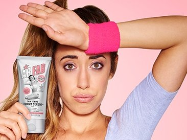 Soap & Glory reports £2.6 million loss after Walgreens Boots Alliance acquisition