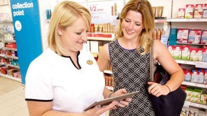 Retail first: Boots rolls out iPad Sales Assist App across UK stores