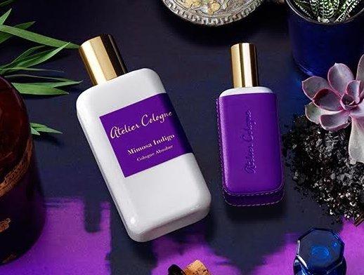Going niche: L'Oréal acquires Atelier Cologne