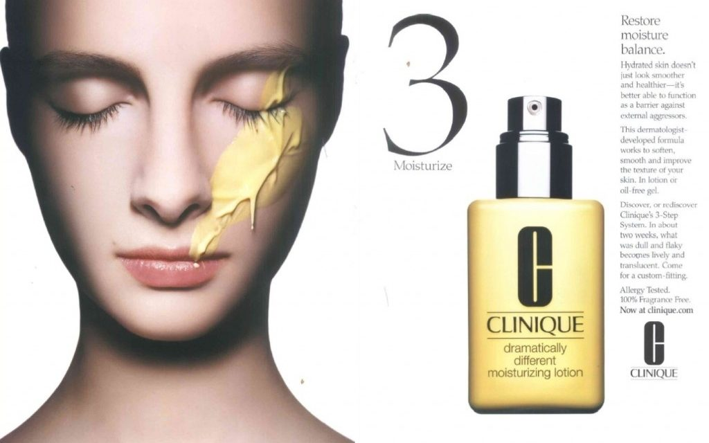 Clinique champions women with new global social media campaign