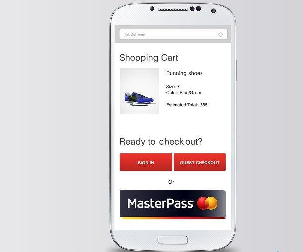 Tap for beauty: MasterCard launches contactless payment service in bricks-and-mortar locations