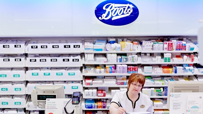 What's Korean for 'Boots'? British pharmacy chain to launch in K-beauty heartland