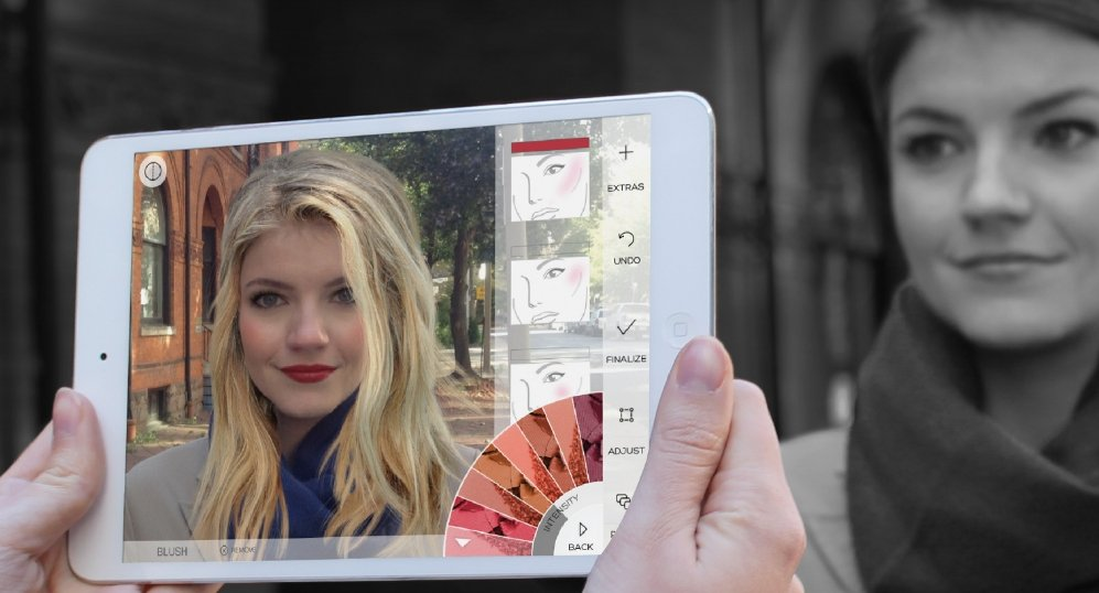 L'Oréal to step up AR Apps with ModiFace partnership